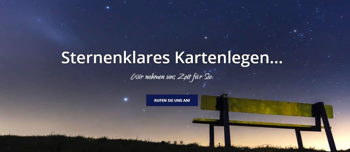 Kartenlegen Stein - STERNENKLAR: Tarotkarten, Kartenleger/in, Wahrsagen, Lenormand, Astrologie